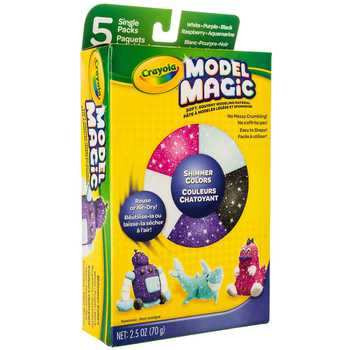 Shimmer Crayola Model Magic